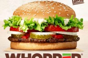 Burger King Polska z agencją PR