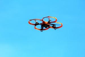 PwC: Potencjał globalnego rynku dronów szacowany na 127 mld dol.