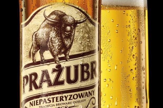 Kompania Piwowarska wprowadza nowe piwo niepasteryzowane