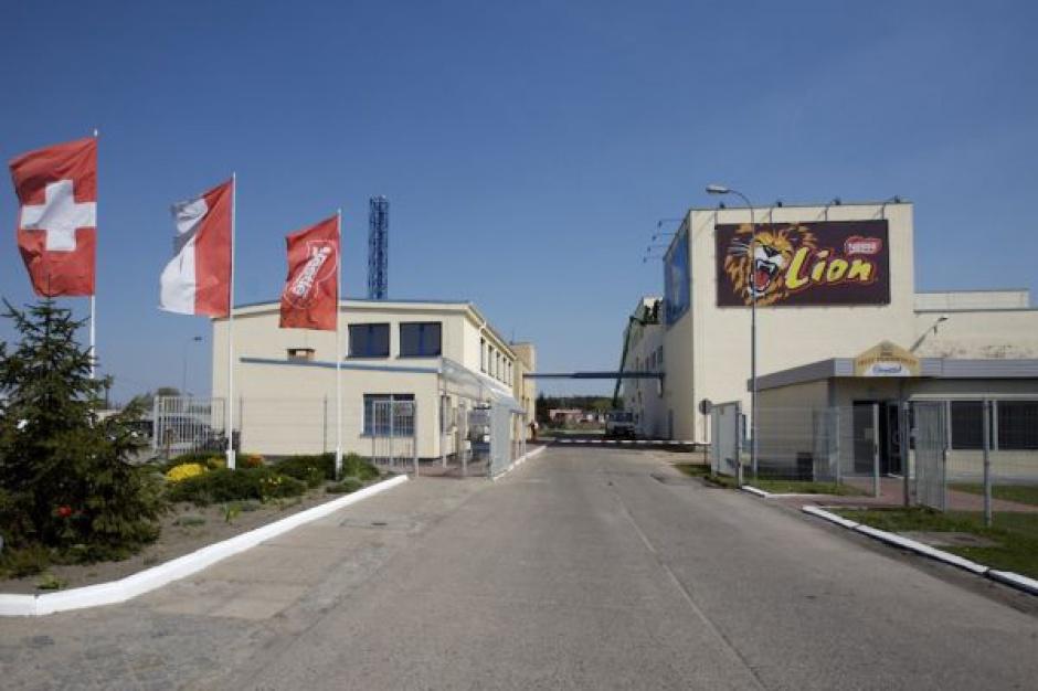 Fabryka słodyczy Nestle w Kargowej ma nowego dyrektora