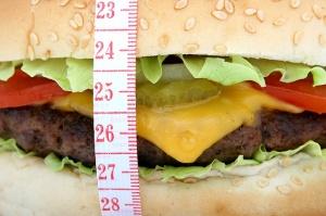 Śmieciowa żywność jest jak cukrzyca