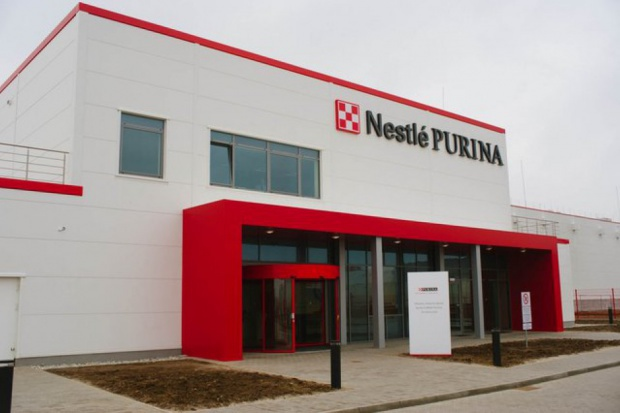 Fabryka Nestlé Purina w Nowej Wsi Wrocławskiej z nowym dyrektorem