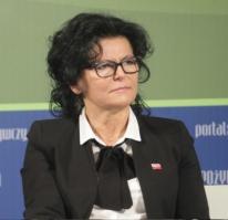 """O polskiej """"romantycznej"""" wieprzowinie - obszerny wywiad z Haliną Osińską, dyrektor Pini Polonia"""