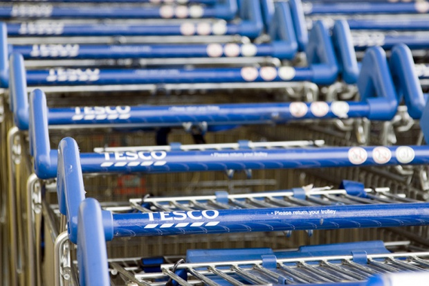 Tesco reorganizuje struktury 160 sklepów