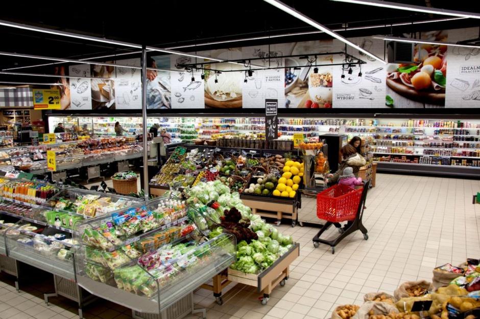 Carrefour: Innowacje w nowym supermarkecie w Warszawie
