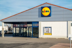 Lidl: Sprzedaż polskich artykułów spożywczych to ponad 70 proc. obrotu firmy