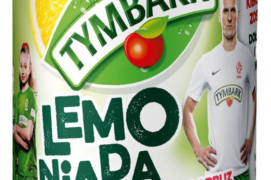 Tymbark Lemoniada - nowa propozycja na lato