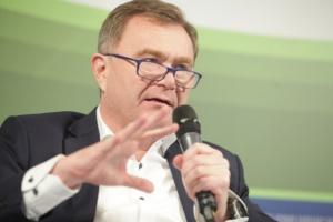 Prezes Maspeksu: Rośnie konsumpcja w Europie Środkowo-Wschodniej