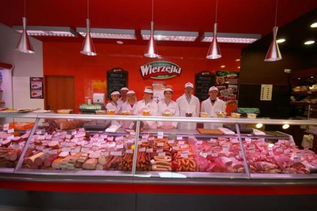 ZM Wierzejki planuje mieć w sieci 200 sklepów do końca roku