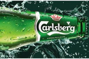Carlsberg Group miała niższe przychody, ale podtrzymuje plany