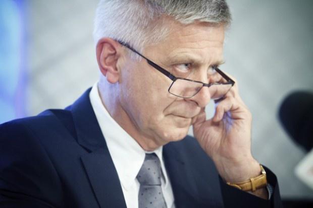 Marek Belka nie będzie szefem EBOR