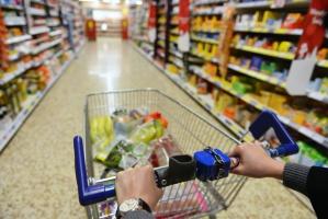 GUS: Ceny żywności wzrosły o 0,4 proc.