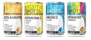 Oshee: FoodCare z sądowym zakazem wprowadzania linii napojów witaminowych 4Move