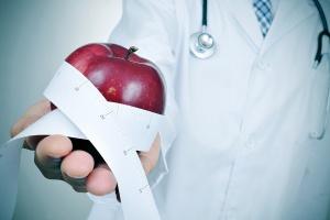 Sieci promują się dzięki dietetykom
