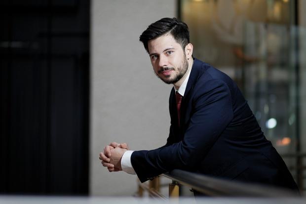 Intenson powalczy o podniebienia Polaków