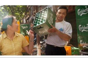 Carlsberg Group zamknie więcej swoich browarów w Chinach