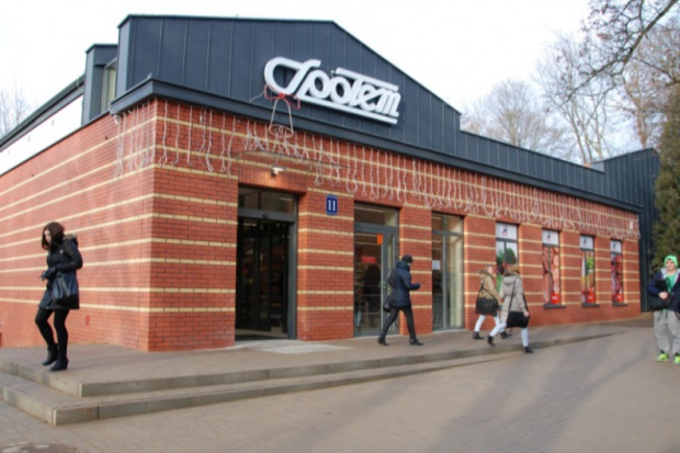 Spółdzielnia Społem z Olsztyna podpisała umowę z Grupą Eurocash