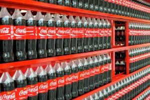 Coca-Cola czwartą najbardziej wartościową firmą na świecie (zobacz listę firm)