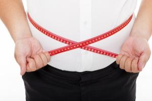 Ludzie z nadwagą żyją dłużej?