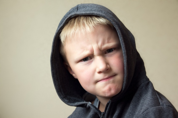 Kwasy omega-3 mogą zmniejszać agresję u dzieci