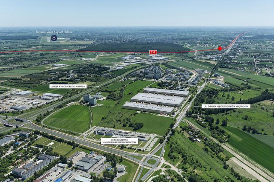Panattoni Europe rozbudowuje park w Lublinie i pozyskuje kolejnych najemców
