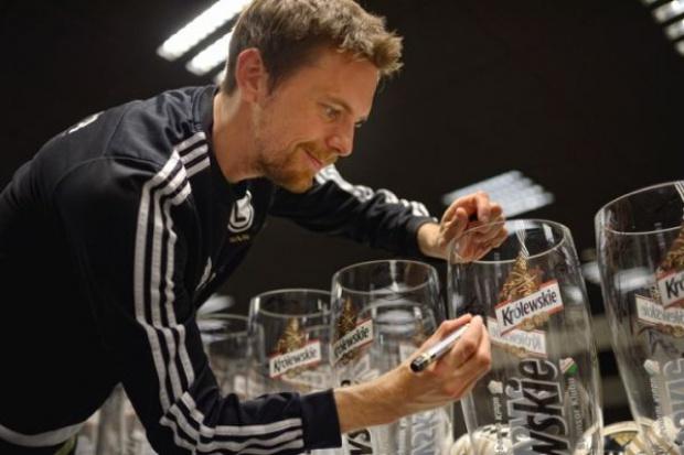 Marka Królewskie rusza z konkursem dla kibiców klubu Legia