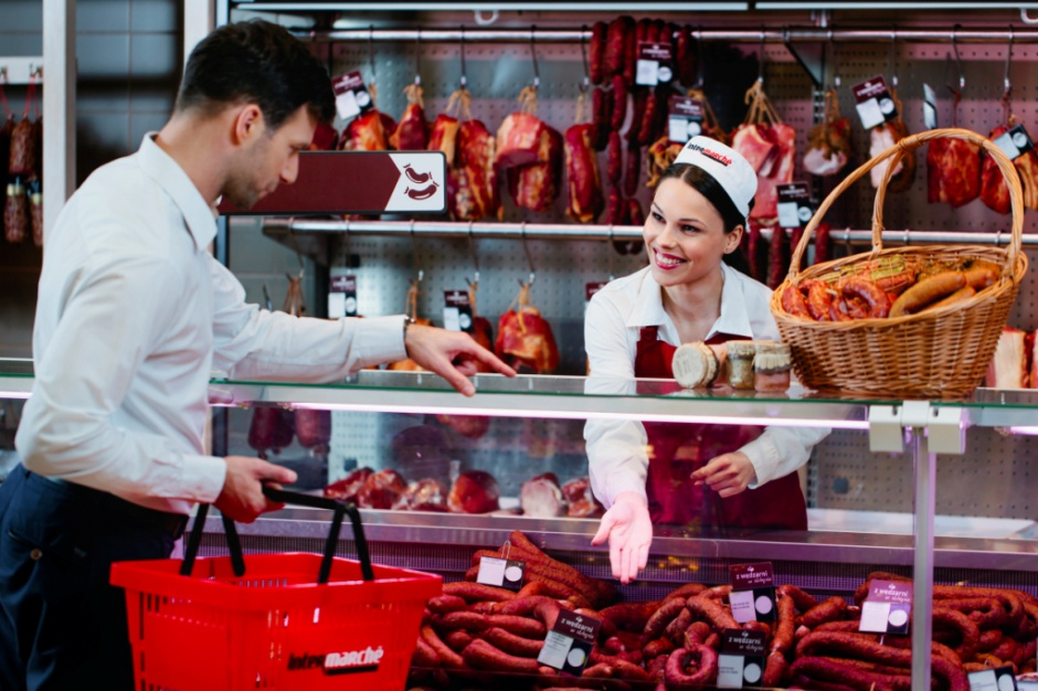 Intermarché: Otwarcie drugiego sklepu we Wrześni