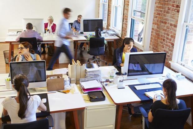 4 zasady zyskania zaangażowanego i zmotywowanego pracownika