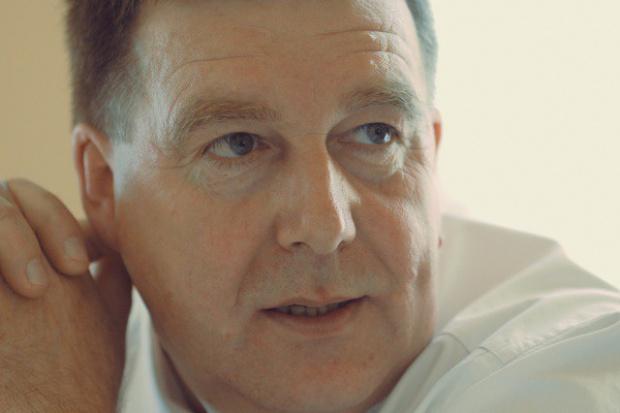Jan Gaweł, prezes Sertop – cały wywiad