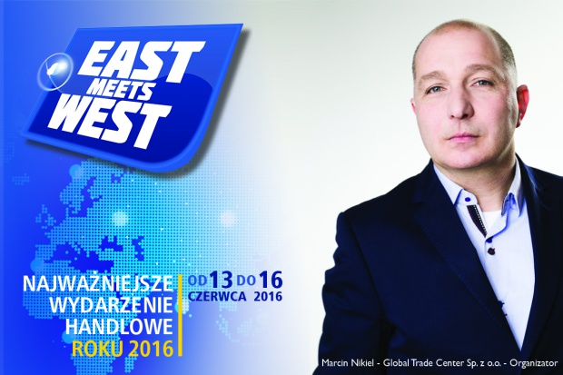 Kongres East Meets West 2016