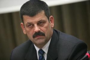 Prezes OSM Sierpc komentuje przejęcie SM Żuromin