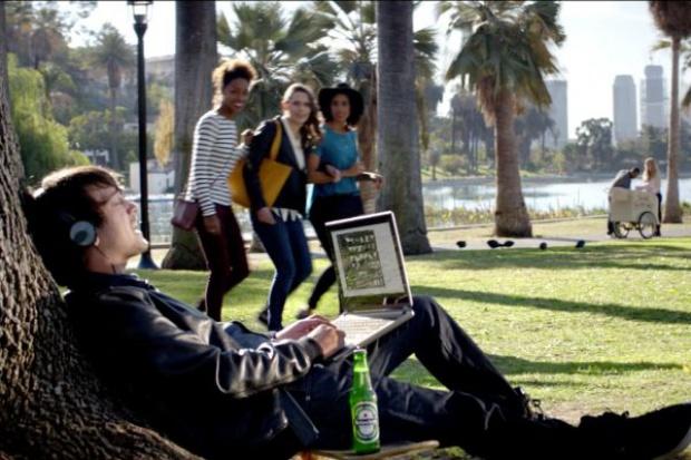 Heineken startuje z nową kampanią muzyczną
