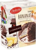 Delecta rozszerza portfolio w kategorii mieszanek ciast