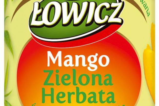 Letnie smaki syropów - nowości w ofercie Łowicza