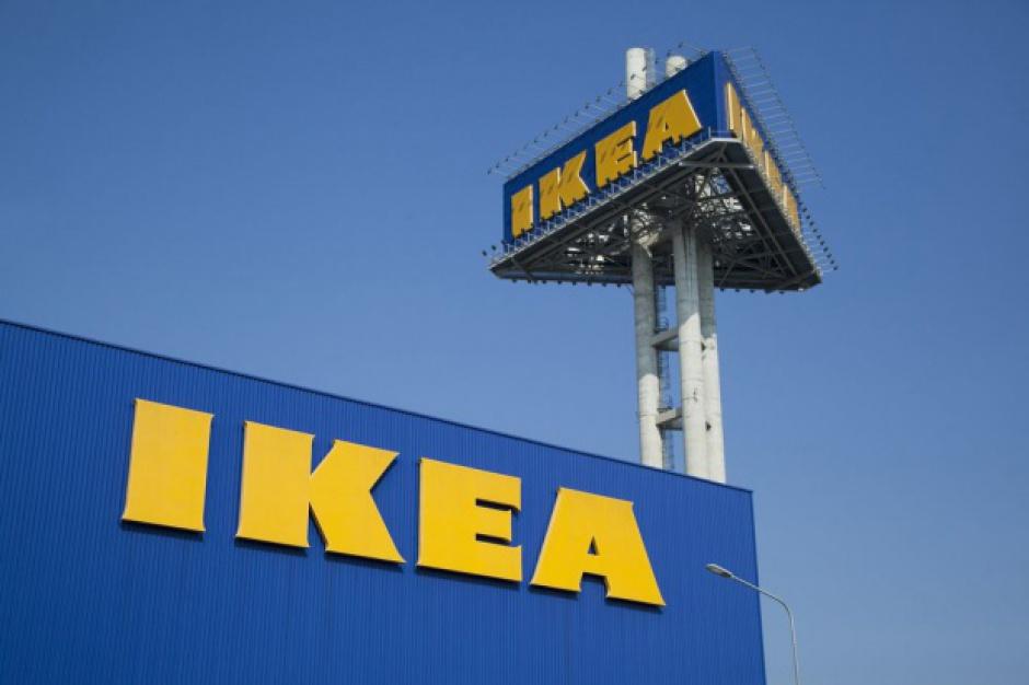 IKEA sprzedaje parki handlowe. Za 900 mln euro