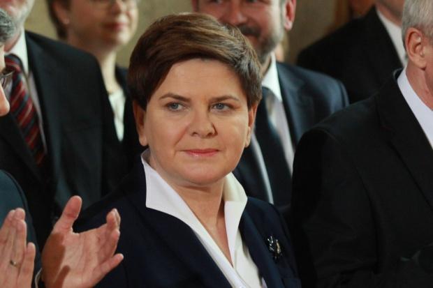 Rusza EEC 2016 w Katowicach. Premier Szydło na inauguracji