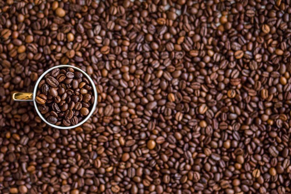 Indie: Produkcja kawy najniższa od 20 lat