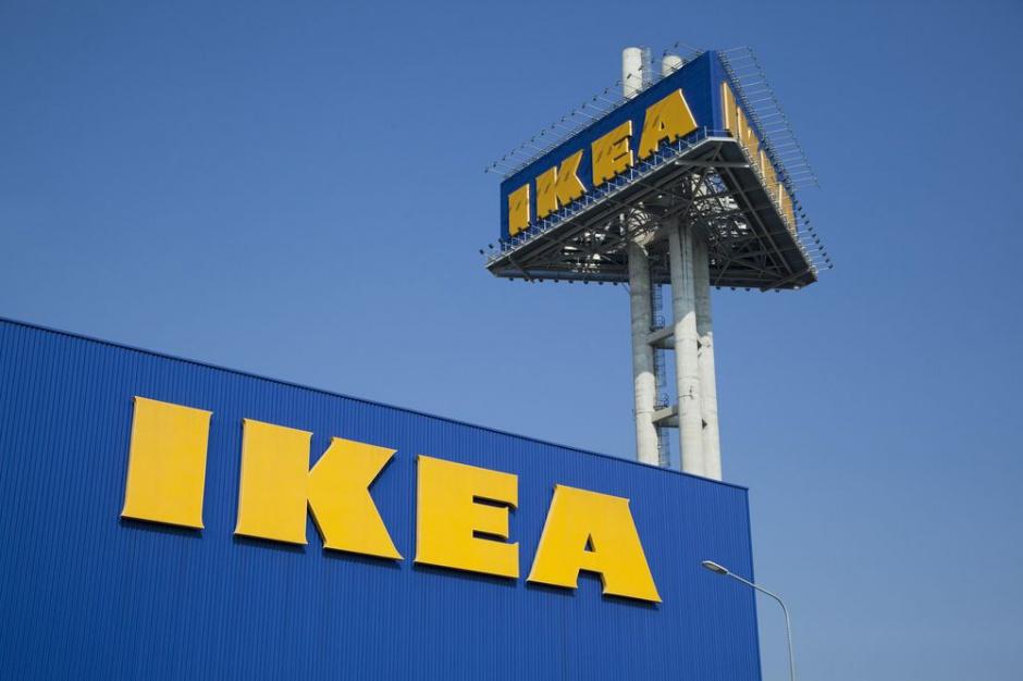 IKEA wystawi na sprzedaż swoje centra handlowe