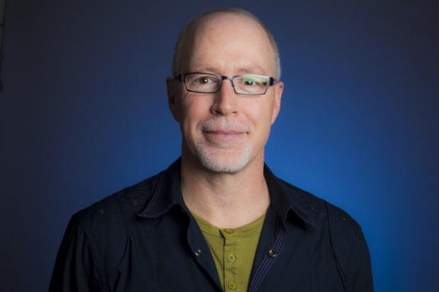 James Whittaker na EEC 2016: Maszyny zastąpią ludzi