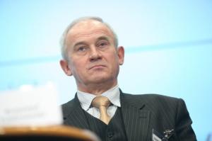 Tchórzewski na EEC 2016: Rynku energii tak naprawdę nie ma