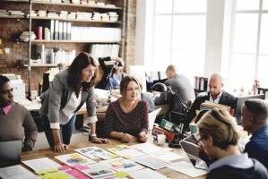 Start-upy powinny stawiać sobie bardzo wysokie cele