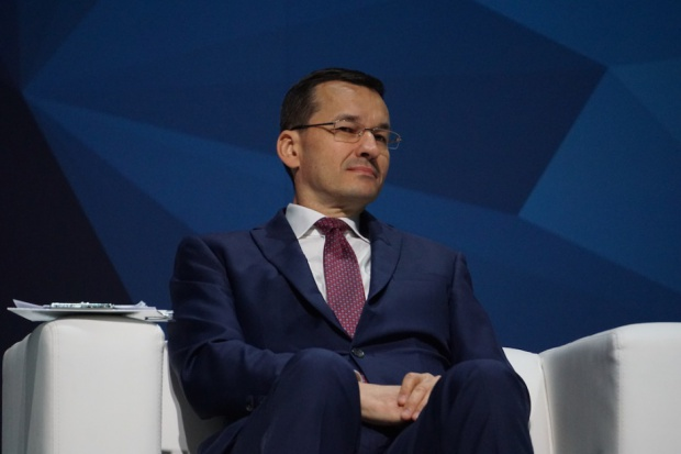 Morawiecki na EEC: Państwowe firmy bardzo ważnym elementem strategii rozwojowej państwa