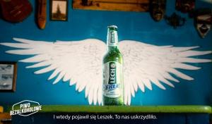 Nowa kampania Lecha Ice Mojito i Lecha Free