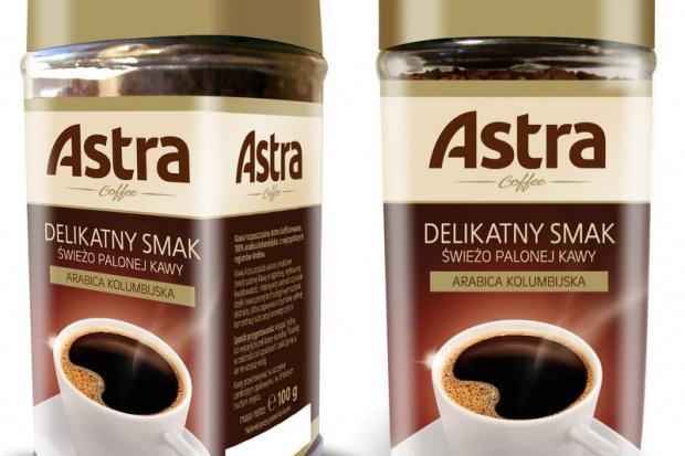 Palarnia kawy Astra przenosi produkcję do Starczanowa pod Neklą