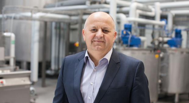 Skupieni na waflach ryżowych! Marek Darul, prezes firmy Kupiec – wywiad