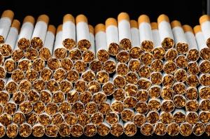 Umorzono śledztwo ws. kradzieży papierosów z Urzędu Celnego w Radomiu