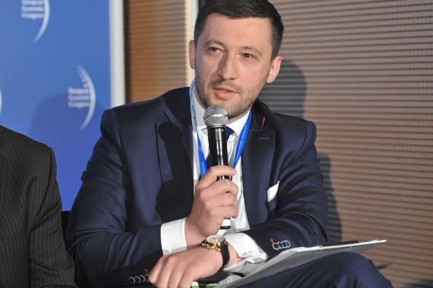 Paweł Stamburski na EEC 2016: Szukamy pomysłu na innowacyjność