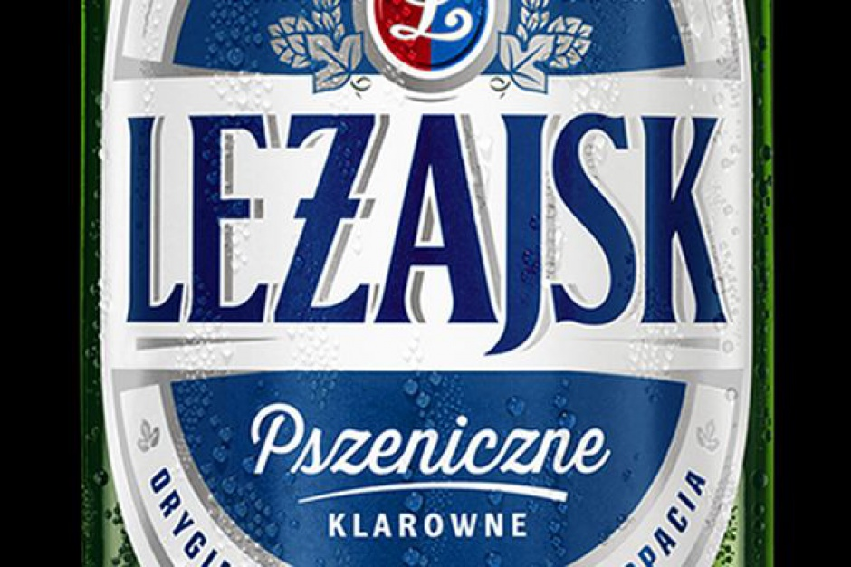 Browar Leżajsk wprowdza  dwa nowe piwa regionalne w całej Polsce