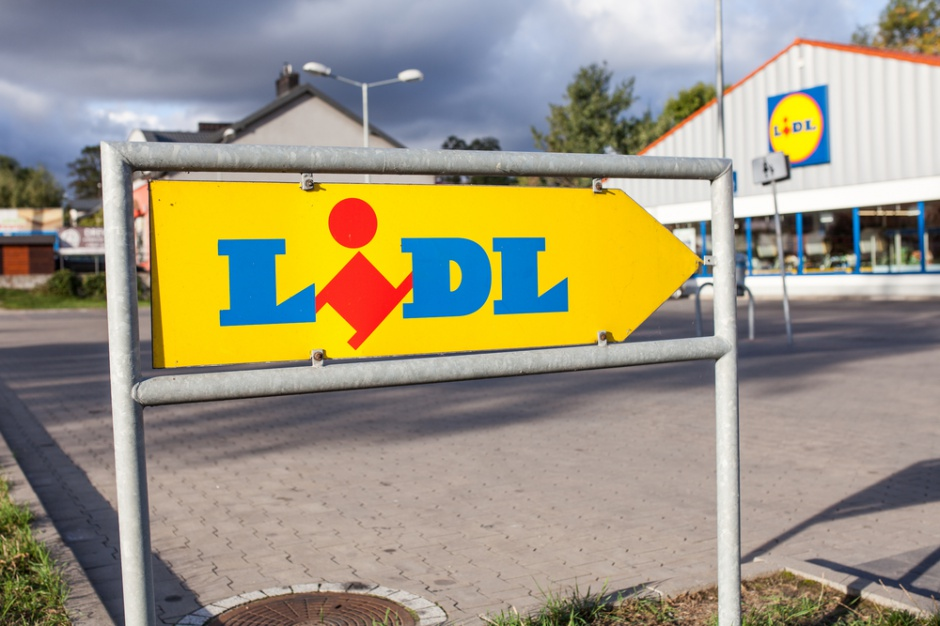 Lidl chce wybudować market w Otwocku