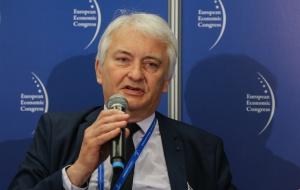 Krężel na EEC 2016: Polskie firmy będą musiały zmierzyć się z zarządzaniem w różnych środowiskach ekonomicznych